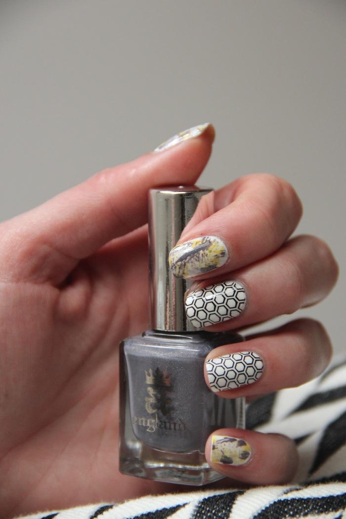 nail art mix and match 3