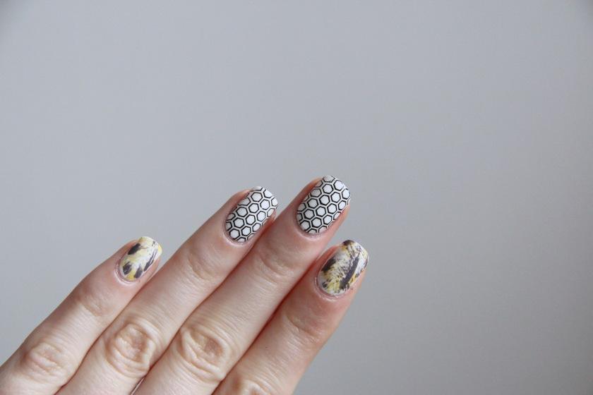 nail art mix and match 4