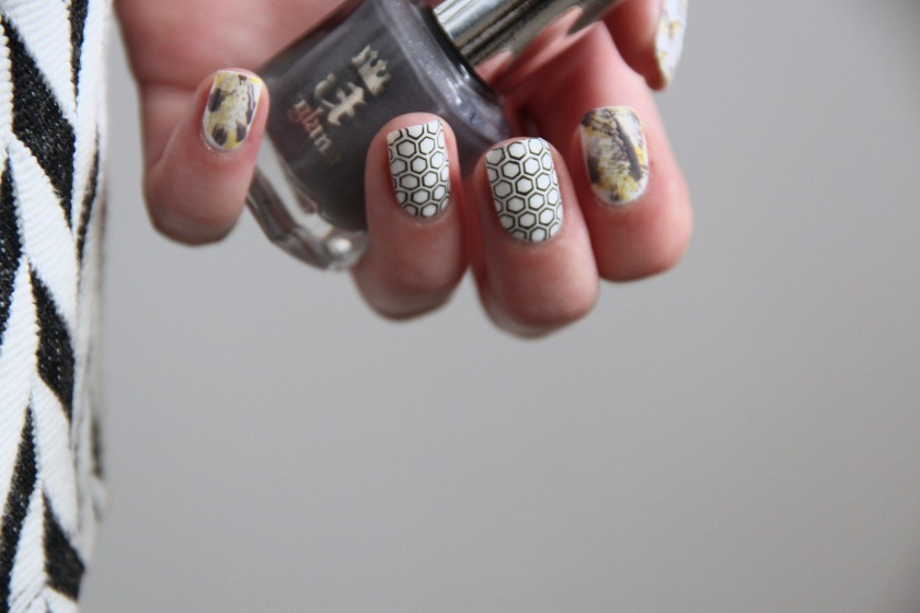 nail art mix and match 6