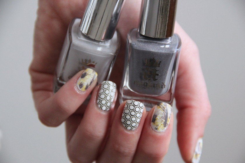 nail art mix and match