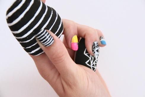 nail art ete