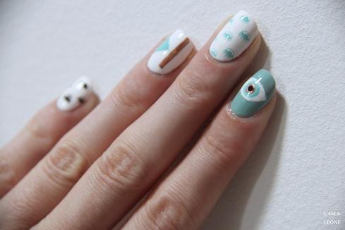 nail-art-kenzo