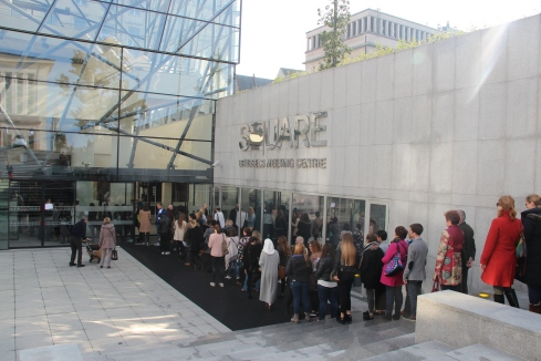 file-dattente-brussels-fashion-days-ext