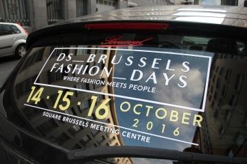 voiture-brussels-fashion-days