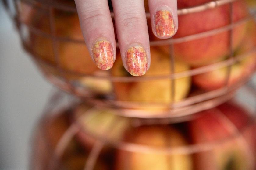 autumn-nail